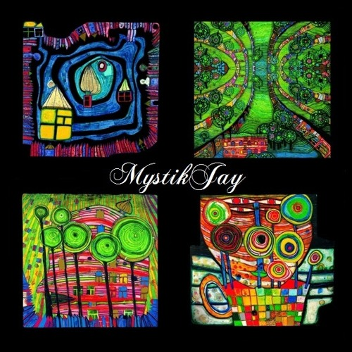 MystikJay's avatar