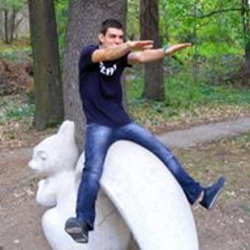 Alexander Nedelchev's avatar