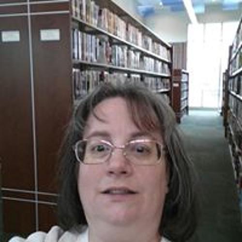 Elizabeth J Gower's avatar