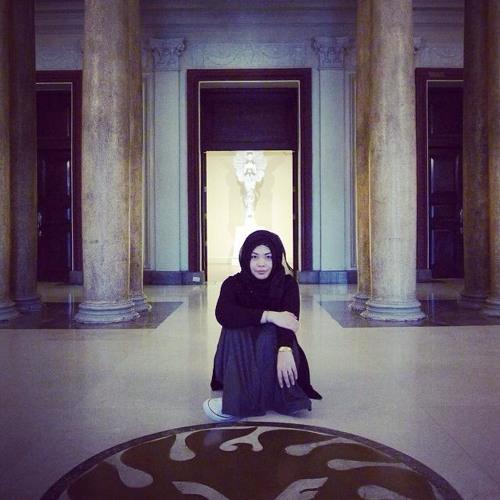 Najla Fairuzah's avatar