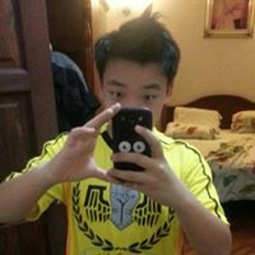 Ng Yee Jien's avatar