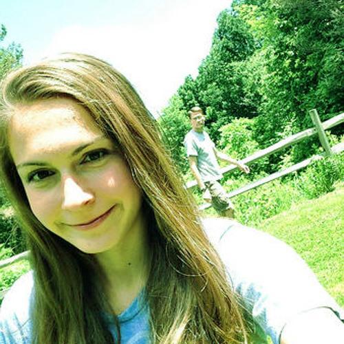 Marissa Dearman's avatar