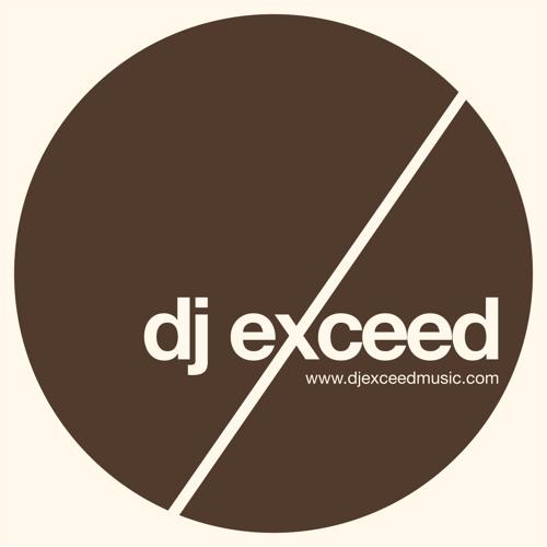 DJ EXCEED's avatar