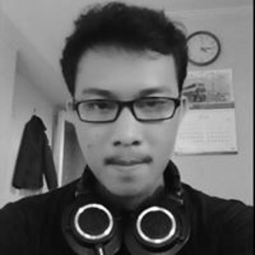 Luthfan Fazari's avatar
