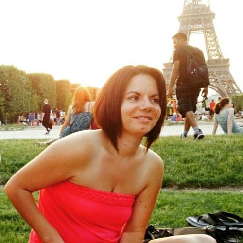 Aurélie Brown's avatar