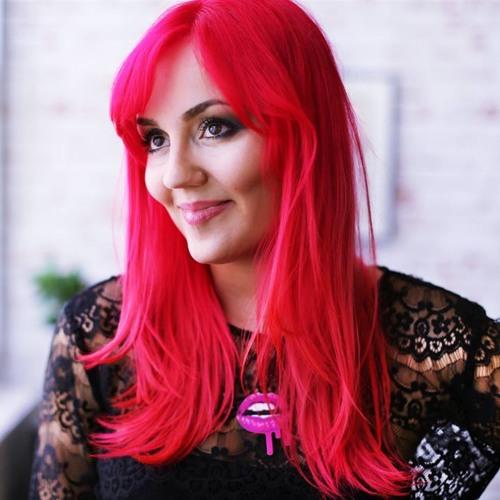 Dina Saadi 1's avatar