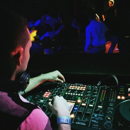 DJ Invizion's avatar
