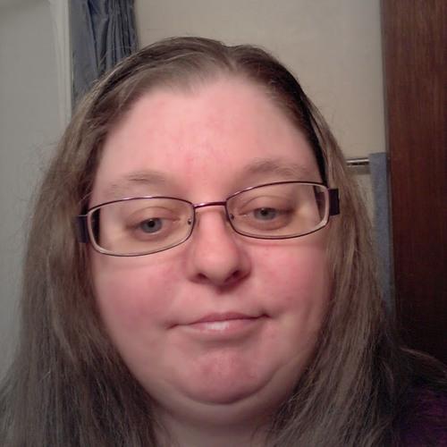 Cynthia Parker's avatar