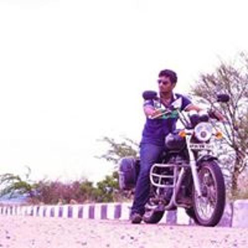 Karthik Mani's avatar
