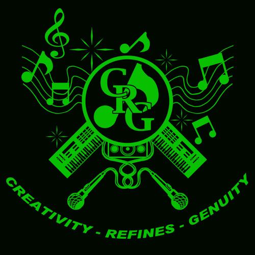 C.R.G-Creativity Refines Genuity's avatar