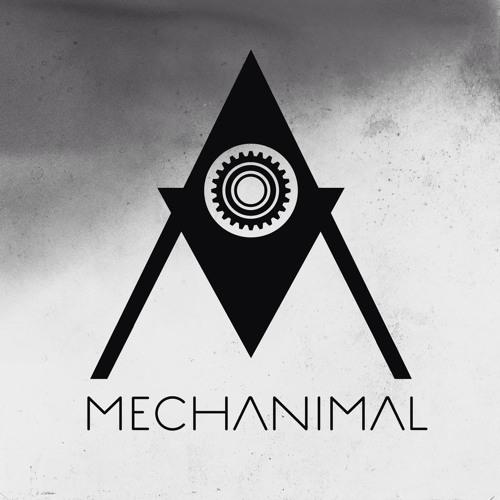 MECH▲NIMAL's avatar