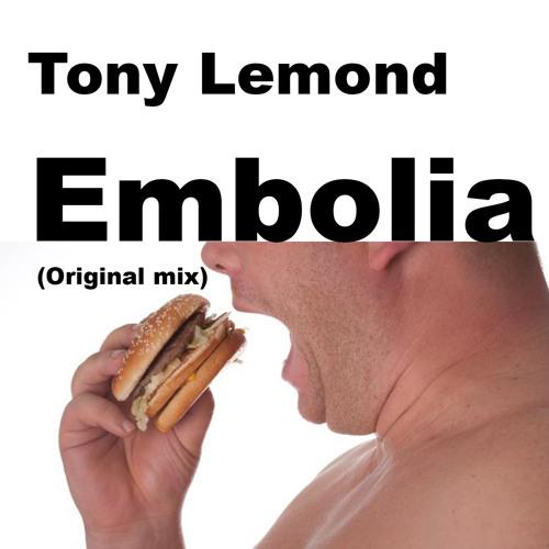 Tony Lemond's avatar