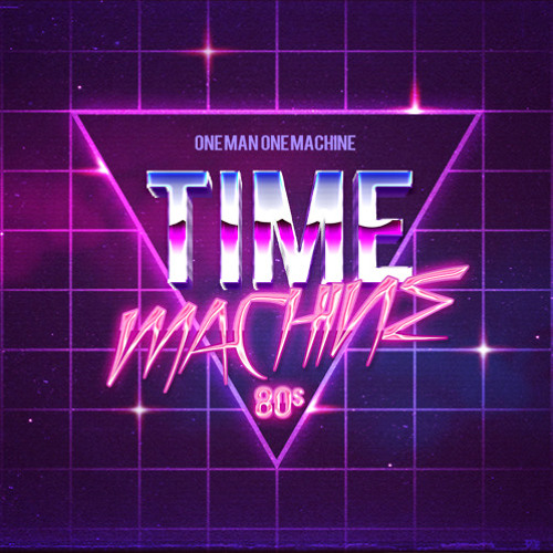 TIme machine repost 2's avatar