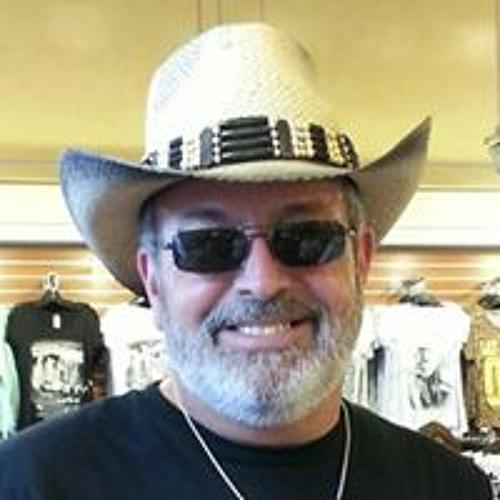 Mike Lugo's avatar