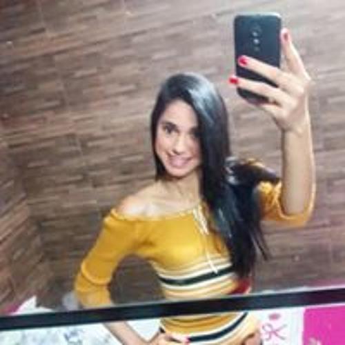 Camilla Suyanne's avatar