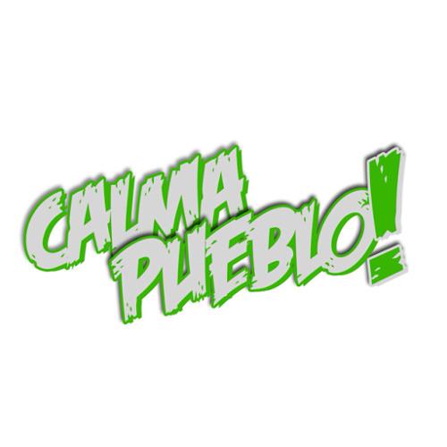 Calma Pueblo's avatar