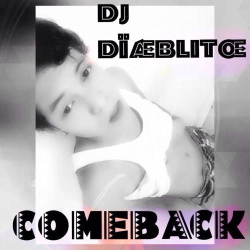 DJ DIÆBLITŒ's avatar