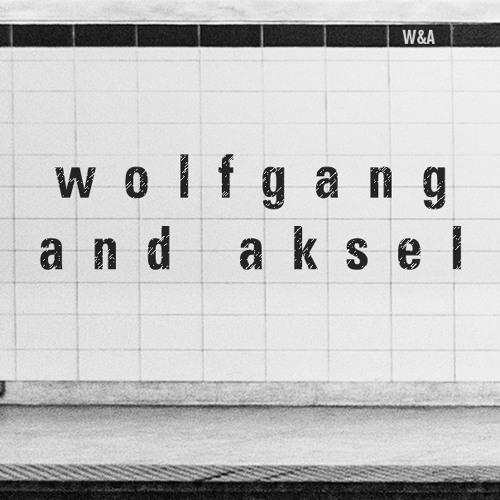 Wolfgang & Aksel's avatar