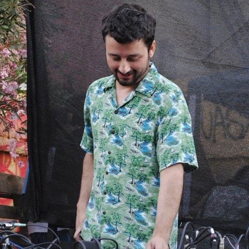 Miguel-Hernández's avatar