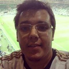 Fabio Castro Ferreira
