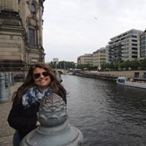 Pamela Carignani's avatar