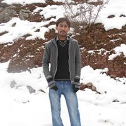Aftab Ahmed Joiya's avatar