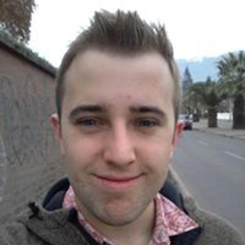 Cody Aaron Tucker's avatar