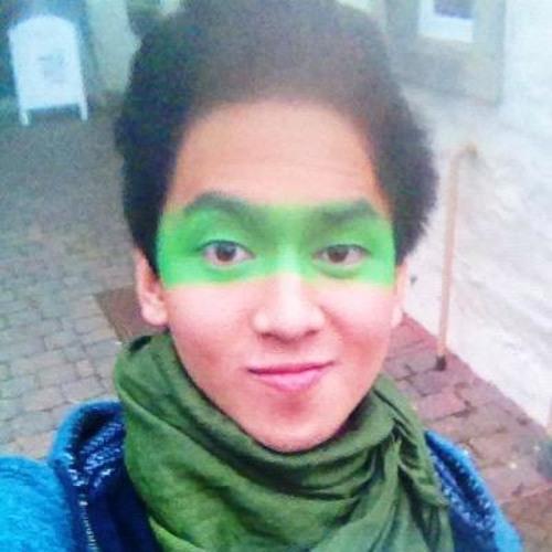 Michael Magpuyo's avatar