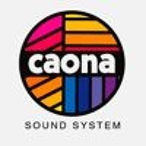 Caona Soundsystem's avatar