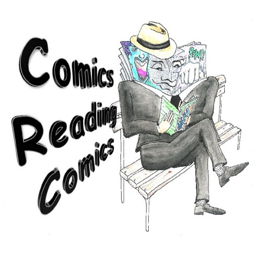 ComicsReadingComics's avatar