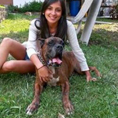 Gabriela Bannenberg's avatar