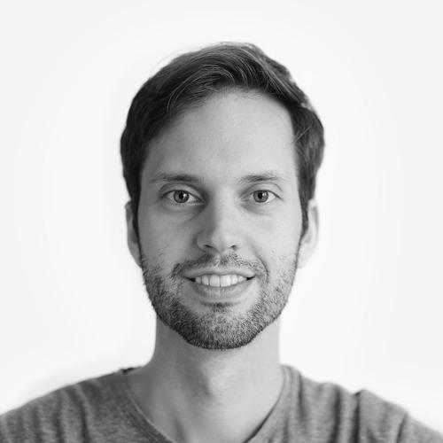 Paul Reiss's avatar
