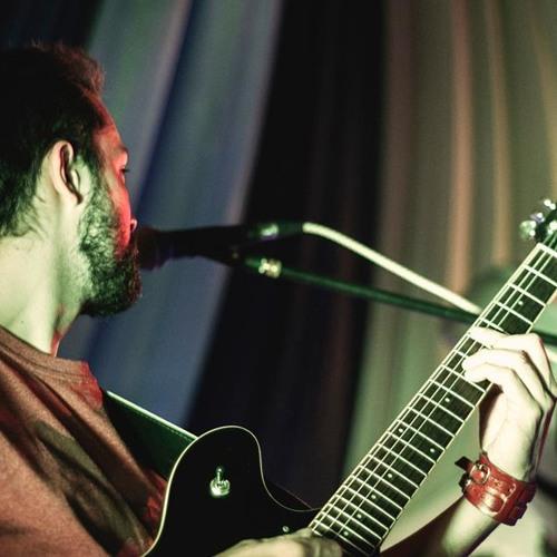 Maximiliano Juañuk's avatar