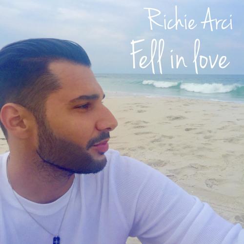 Richie Arci's avatar