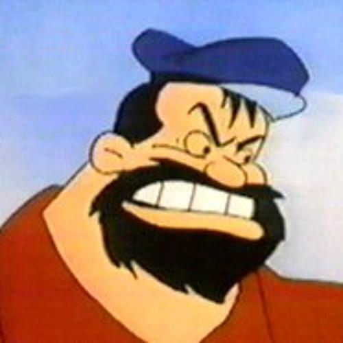 Ashley St George Edgcumbe's avatar