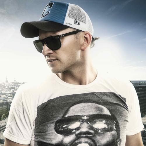 DJ Bad J's avatar