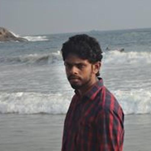 Nikhil Manoharan's avatar