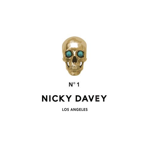 Nicky Davey's avatar