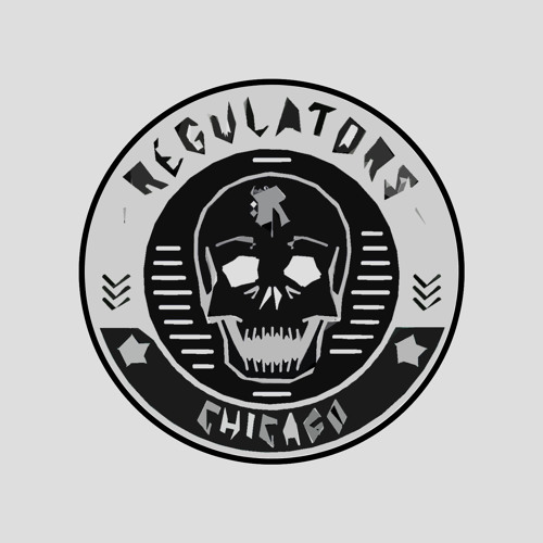 Regulators's avatar