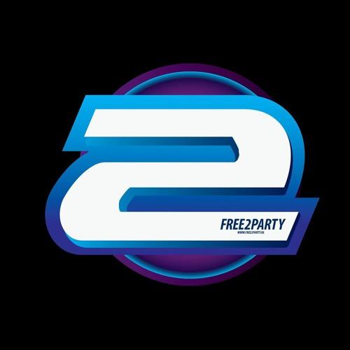 Free2Party & HardClassics's avatar