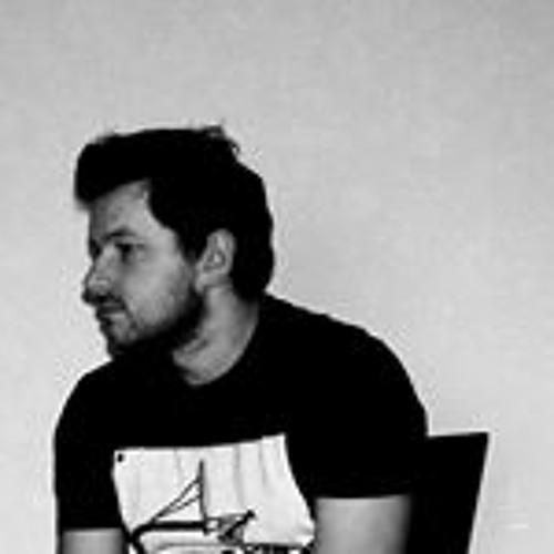 Marcin Uściński's avatar