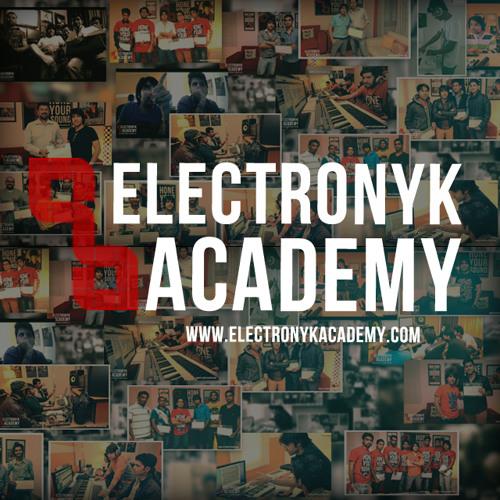 ELECTRONYKACADEMY's avatar