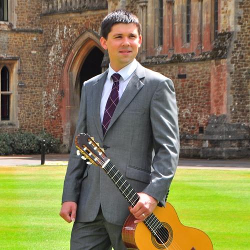Tom McLauchlan's avatar