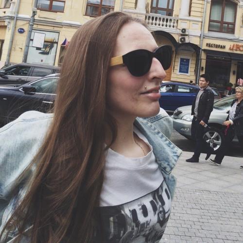Victoria  Kharlamova's avatar