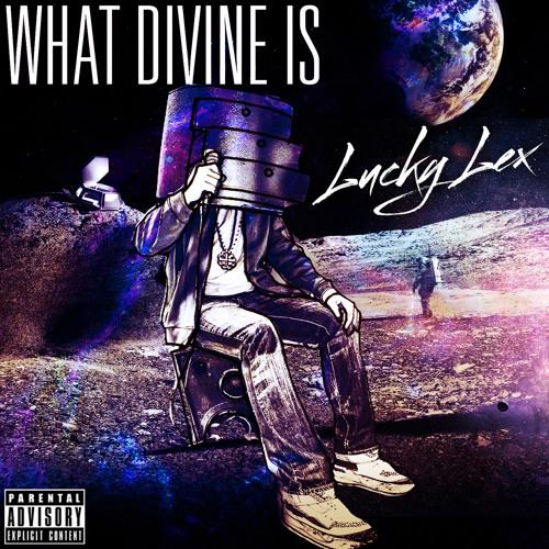 Luckylex's avatar