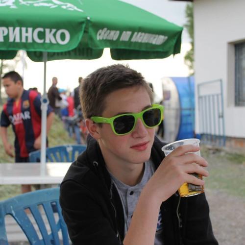 Kristiqn Kostadinov's avatar