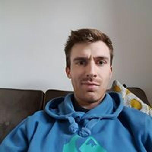 James Clinton's avatar