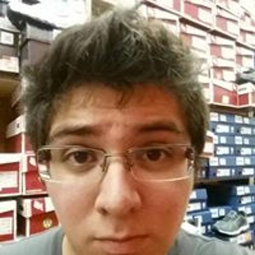 Juan Fernandez's avatar