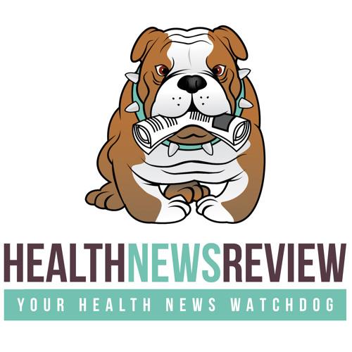 HealthNewsReview.org's avatar