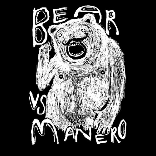 Bear vs Manero's avatar